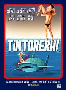 Tintorera! - Poster / Capa / Cartaz - Oficial 2