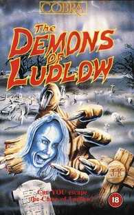 The Demons of Ludlow - Poster / Capa / Cartaz - Oficial 2