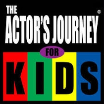 The Actor's Journey for Kids  - Poster / Capa / Cartaz - Oficial 1
