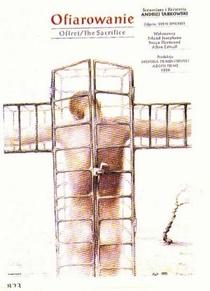 O Sacrifício - Poster / Capa / Cartaz - Oficial 7