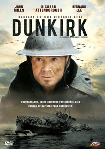 A Retirada de Dunquerque - Poster / Capa / Cartaz - Oficial 3
