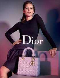 Lady Dior Web Documentary - Poster / Capa / Cartaz - Oficial 4