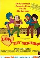 Ame seu vizinho (Love thy neighbour)
