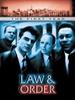 Lei & Ordem (1ª Temporada)