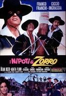 I Nipoti di Zorro (I Nipoti di Zorro)