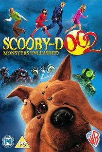 Scooby-Doo 2: Monstros à Solta - Poster / Capa / Cartaz - Oficial 4