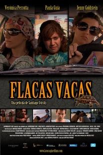 Flacas Vacas - Poster / Capa / Cartaz - Oficial 1