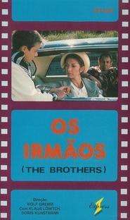 Os Irmãos - Poster / Capa / Cartaz - Oficial 1