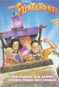 Os Flintstones: O Filme - Poster / Capa / Cartaz - Oficial 6