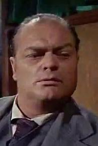 Jack Perkins (I)