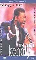 Sing Out - Ron Kenoly - Poster / Capa / Cartaz - Oficial 1