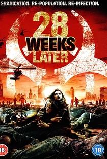 Extermínio 2 - Poster / Capa / Cartaz - Oficial 5