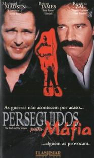 Perseguidos Pela Máfia - Poster / Capa / Cartaz - Oficial 1