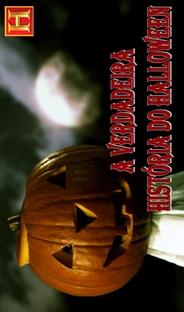 A Verdadeira História Do Halloween - Poster / Capa / Cartaz - Oficial 1