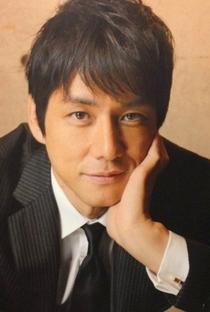 Hidetoshi Nishijima - Poster / Capa / Cartaz - Oficial 1