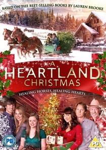 Natal em Heartland - Poster / Capa / Cartaz - Oficial 1