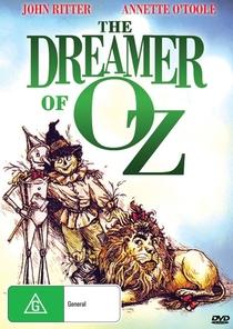 O Sonho de Oz - Poster / Capa / Cartaz - Oficial 1
