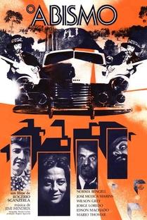 O Abismo - Poster / Capa / Cartaz - Oficial 2