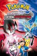 Diancie e o Casulo da Destruição (Pokémon XY: Hakai no Mayu)