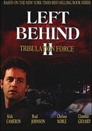 Deixados para Trás 2 - Comando Tribulação (Left Behind II: Tribulation Force)