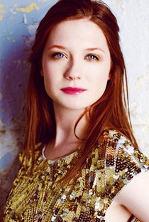 Bonnie Wright - Poster / Capa / Cartaz - Oficial 1