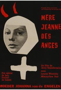 Madre Joana dos Anjos - Poster / Capa / Cartaz - Oficial 4