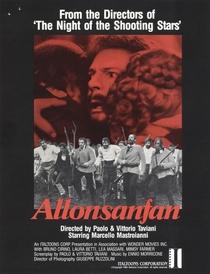 Allonsanfàn - Poster / Capa / Cartaz - Oficial 1