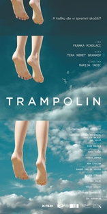 Trampoline - Poster / Capa / Cartaz - Oficial 1