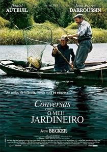 Conversas com Meu Jardineiro - Poster / Capa / Cartaz - Oficial 2