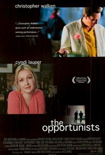 Os Oportunistas - Poster / Capa / Cartaz - Oficial 2