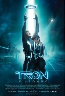 Tron: O Legado - Poster / Capa / Cartaz - Oficial 1