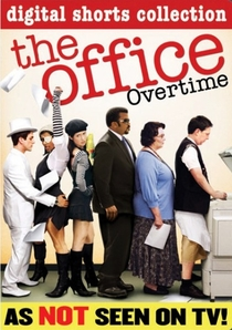 The Office - Webisodes - Poster / Capa / Cartaz - Oficial 1