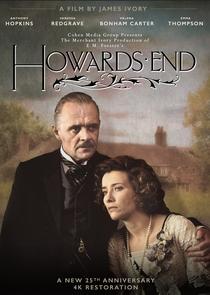 Retorno a Howards End - Poster / Capa / Cartaz - Oficial 6