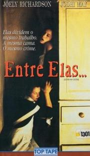 Entre Elas - Poster / Capa / Cartaz - Oficial 2