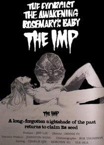 The Imp - Poster / Capa / Cartaz - Oficial 2