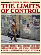 Os Limites do Controle (The Limits of Control)