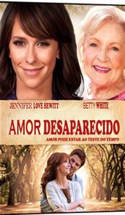 Amor Desaparecido - Poster / Capa / Cartaz - Oficial 6