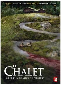 Le Chalet - Poster / Capa / Cartaz - Oficial 2