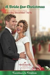 A Bride for Christmas - Poster / Capa / Cartaz - Oficial 1