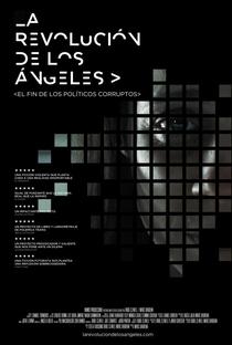 La Revolución de los Ángeles - Poster / Capa / Cartaz - Oficial 1