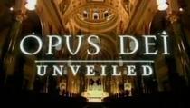Decifrando o Passado - A verdade sobre a Opus Dei - Poster / Capa / Cartaz - Oficial 1