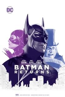 Batman - O Retorno - Poster / Capa / Cartaz - Oficial 14