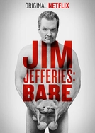 Jim Jefferies: BARE (Jim Jefferies: BARE)