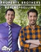 Irmãos à Obra: Compra e Venda (4ª Temporada) (Property Brothers: Buying and Selling (Season 4))