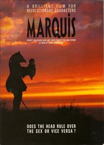 Marquis - Poster / Capa / Cartaz - Oficial 3