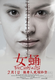 The Chrysalis - Poster / Capa / Cartaz - Oficial 4