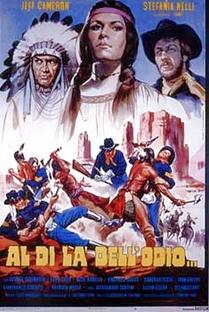 Al di là dell'Odio - Poster / Capa / Cartaz - Oficial 2