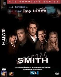 Smith - Poster / Capa / Cartaz - Oficial 1
