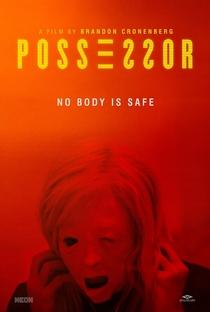 Possessor - Poster / Capa / Cartaz - Oficial 1