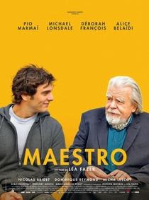Maestro - Poster / Capa / Cartaz - Oficial 1